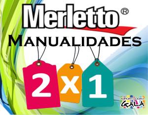 MERLETTO 2X1
